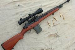 Vietnam-US-XM177-Rifle
