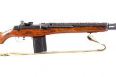 US-M-14-Rifle
