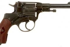 Nagant-Pistol
