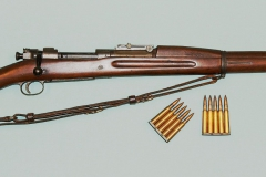 1903-Springfield-Rifle