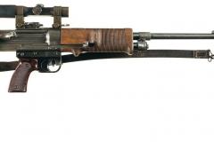 German-FG42-Machine-Gun