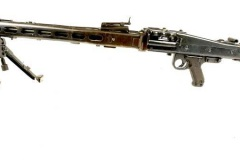 MG42-Machine-Gun