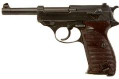 MP40-and-MP44-Submachine-Guns-Pistol