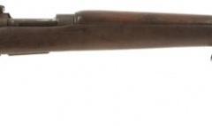 Springfield-Rifle