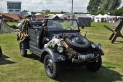 German-Kubelwagen
