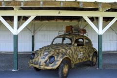 German-Volkswagen-Beetle